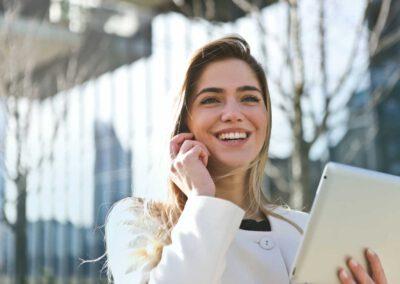 Het belang van cloud communicatie voor ondernemingen