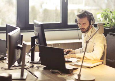 Microsoft Teams optimaliseren met zakelijke telefonie