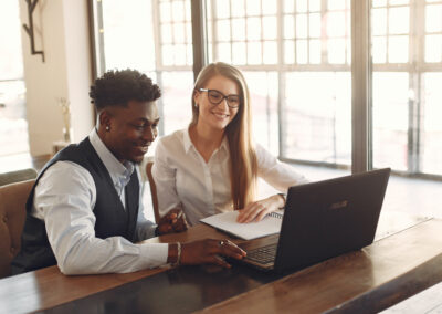 7 voordelen van overstappen van lokale PBX naar de Cloud
