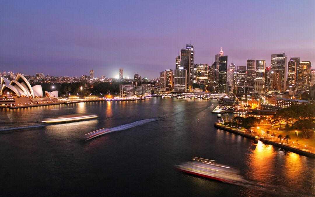 Horizon Telecom breidt uit met point-of-presence in Australië